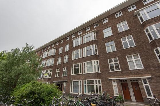 Lanseloetstraat 34 Iii in Amsterdam 1055 BH