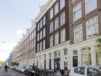 Van Oldenbarneveldtstraat 75 -3 in Amsterdam 1052 JW