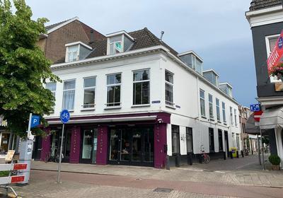 Biltstraat 48 C in Utrecht 3572 BC