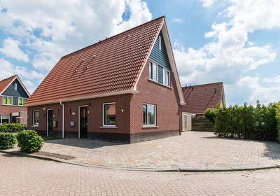 Feersma Hoekstrastrjitte 10 in Oudwoude 9294 LA