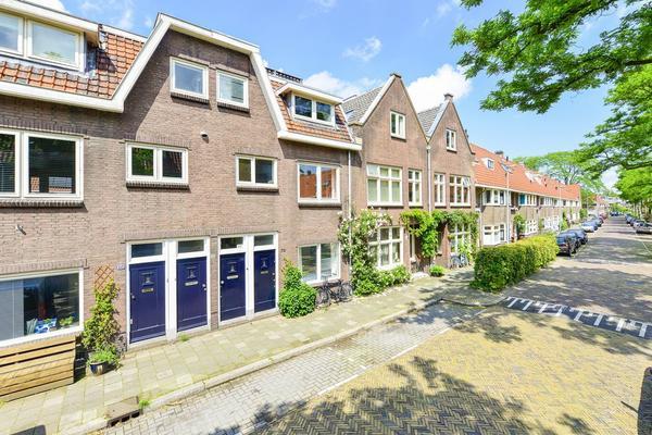 Van Der Mondestraat 62 Bis in Utrecht 3515 BK