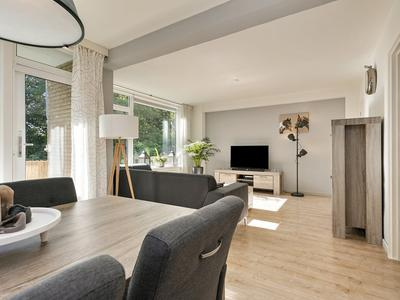 Huijsmansstraat 48 in Tilburg 5042 PH