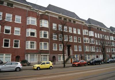 Beethovenstraat 140 1 in Amsterdam 1077 JS