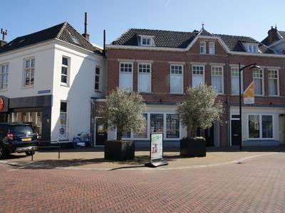 Emmastraat 1 B in Raamsdonksveer 4941 AX