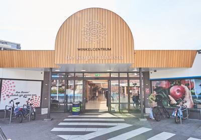 Kopermolen 9 in Leiden 2317 PA
