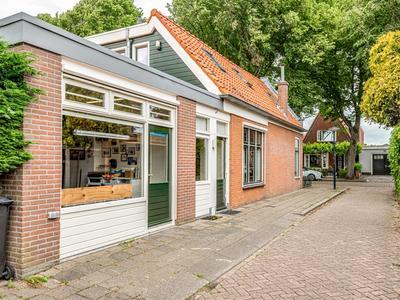 Tweeboomlaan 36 in Hoorn 1624 EE