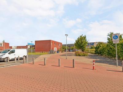 Roald Amundsenstraat 50 in Almere 1363 KH