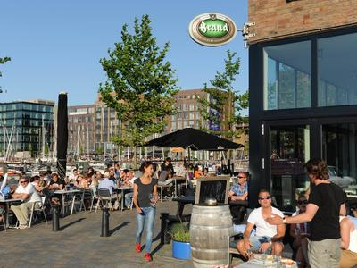 Brand Dirk Ochsepark 6 in Amsterdam 1087 HC