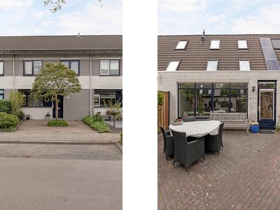 Jofferenlaan 31 in Zwolle 8017 HJ