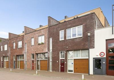 Ridderstraat 20 in Etten-Leur 4872 AA