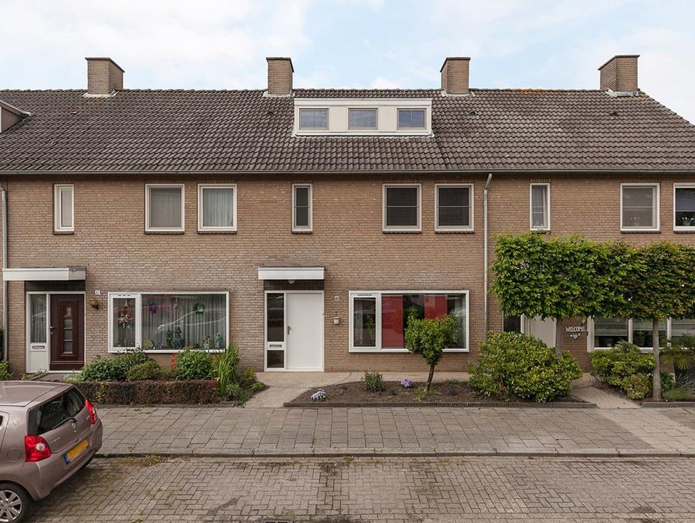Kruburg 40 in Eindhoven 5632 PH
