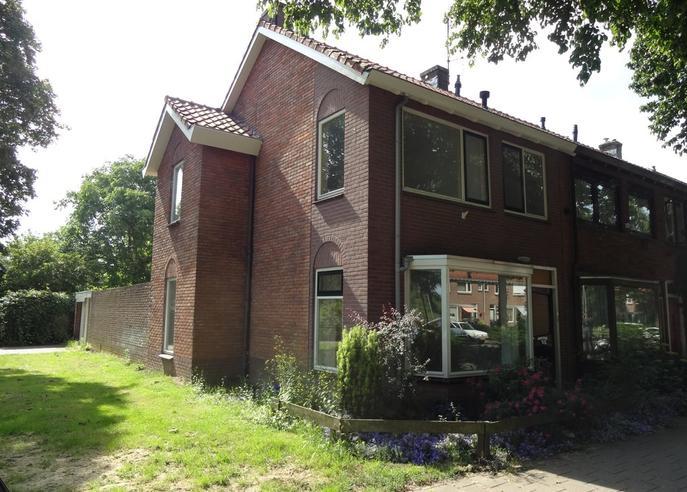 Hazelaarstraat 1 in Arnhem 6841 AD