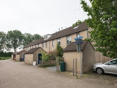 Vogelmelkweg 4 in Zwolle 8042 ME