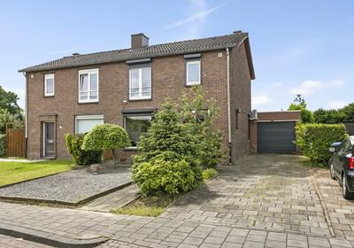 Kapelweg 33 in Heerlen 6415 RJ