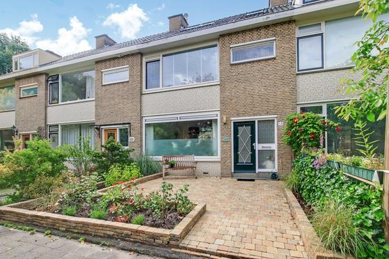 Jacob Van Akenstraat 58 in Rotterdam 3067 JR