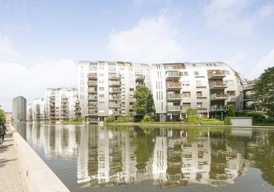 Bordeslaan 381 in 'S-Hertogenbosch 5223 MN