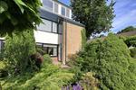 Wilsonstraat 114 in Hoofddorp 2131 PV