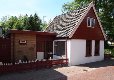 Dorpsstraat 489 in Zuid-Scharwoude 1722 EL