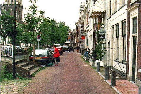 Vlamingstraat 50 B in Delft 2611 KX