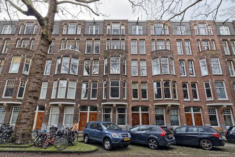 Lomanstraat 58 Iii/Iv in Amsterdam 1075 RD