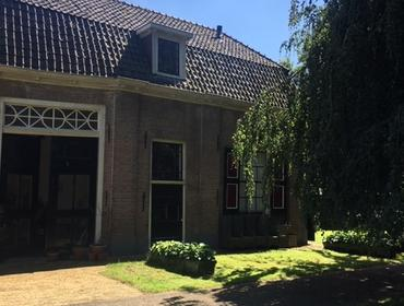 Heinoseweg 20 in Zwolle 8026 PC