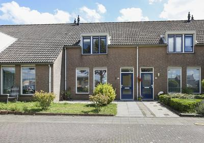 Costerlaan 39 in Vlijmen 5252 CT