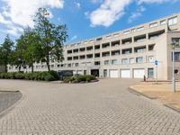 Maan Bastion 24 in Velserbroek 1991 RA