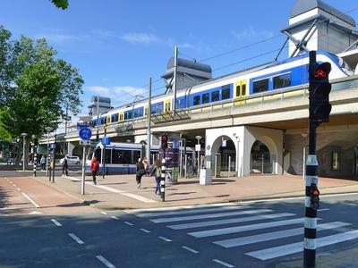 Esther De Boer-Van Rijkstraat 66 Ii in Amsterdam 1065 GP