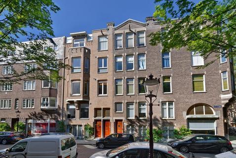 Des Presstraat 4 Bov in Amsterdam 1075 NX
