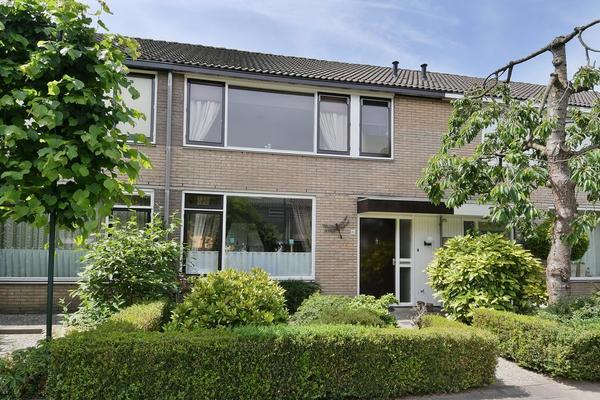 Gerrit Van Der Veenstraat 46 in Soest 3762 XM