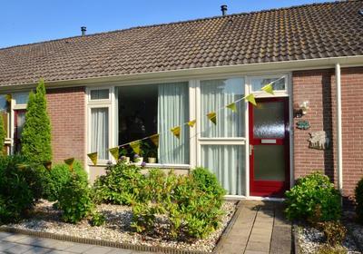 Rembrandtstraat 57 in Nijeveen 7948 AV