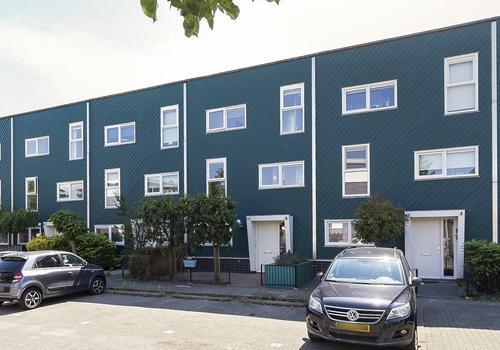 Heideveld 42 in Nieuw-Vennep 2151 LV
