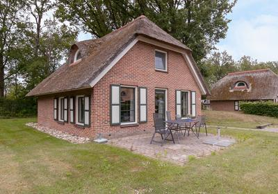 Wandelbosweg 65 in Havelte 7971 AA