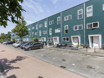 Bramerveld 73 in Nieuw-Vennep 2151 LA