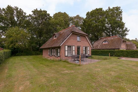 Wandelbosweg 64 in Havelte 7971 AA