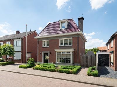 Piet Heinstraat 35 in Rijssen 7461 EW