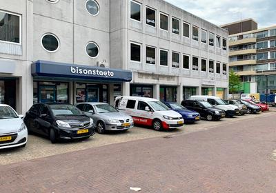Bisonspoor 1210 in Maarssen 3605 KZ