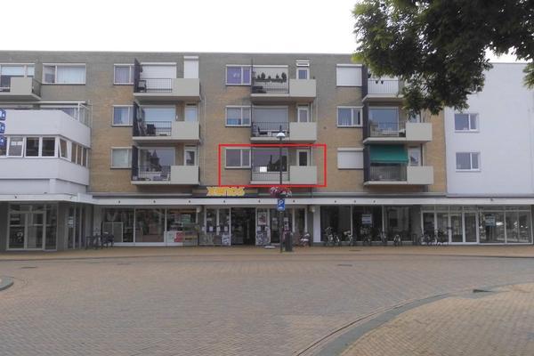 Plantsoenstraat 17 in Doetinchem 7001 AA
