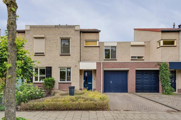 Blekerstraat 12 in Weert 6006 NV