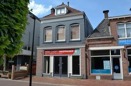 Grote Kerkstraat 7 in Hoogeveen 7902 CD
