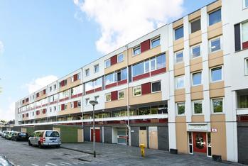 Zjoekowlaan 123 in Delft 2625 PL