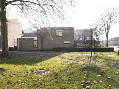 Burgemeester Reijndersstraat 47 in Zevenbergen 4761 TX