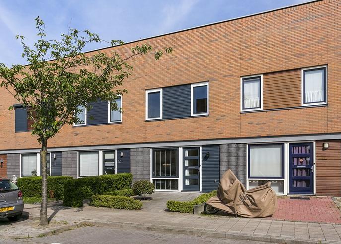 Pijlstaart 20 in Bergen Op Zoom 4617 JJ