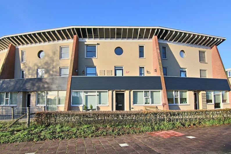 Ommenstraat 63 in Tilburg 5045 TM