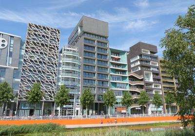 Zilverparkkade 53 in Lelystad 8232 WJ