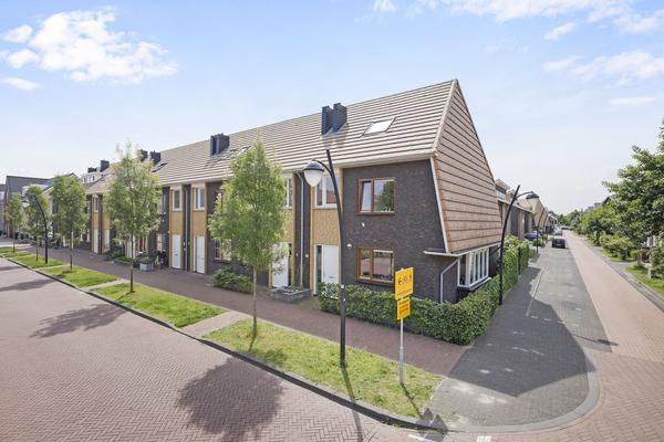 Lient 31 in Hooglanderveen 3829 EJ