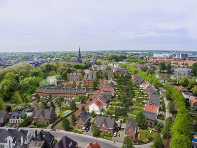 Burg. De Kuijperlaan 11 in Veghel 5461 AA