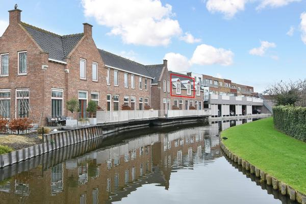 Dorpsstraat 40 N * in Nootdorp 2631 CT