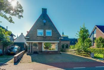 Graaf Huibertlaan 5 A in Everdingen 4121 EM