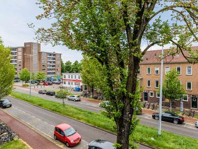 Oudenoord 470 in Utrecht 3513 EX